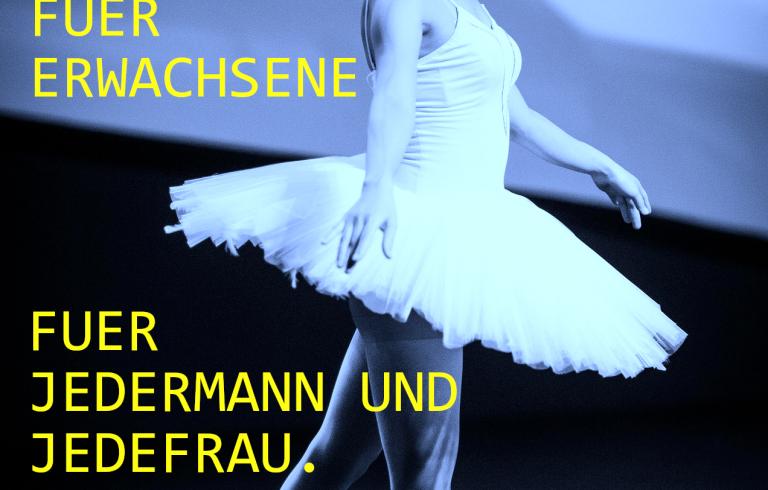 Ballett Anfänger