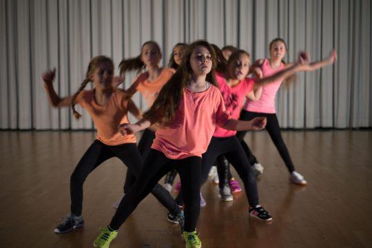 Hip-Hop/Streetdance